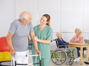 Nursing home nursing home 1
