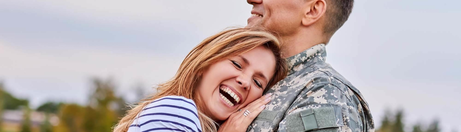 What Types of VA Benefits are Available for Spouses?