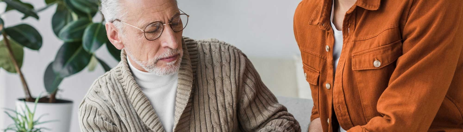 How to Talk With Your Loved Ones About Home Care
